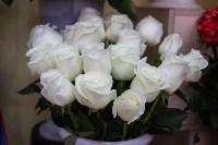 Ассортимент тульских цветочных магазинов. 28.02.2015, Фото: 26