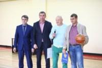 В Туле прошел баскетбольный мастер-класс, Фото: 8