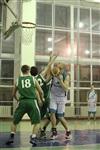 БК «Тула-ЩекиноАзот» дважды обыграл баскетболистов из Подмосковья., Фото: 21