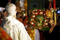 Пасхальное богослужение в Успенском соборе, Фото: 58
