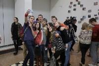 Граффити-выставка, Фото: 8