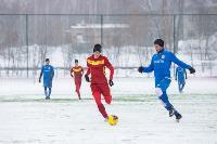 Зимнее первенство по футболу, Фото: 35