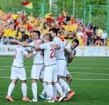 «Спартак-2» Москва - «Арсенал» Тула - 1:2, Фото: 98