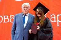 Вручение дипломов магистрам ТулГУ, Фото: 37