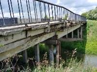 Ремонт Баташевского моста продлится до сентября, Фото: 10
