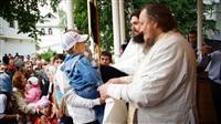 Крещение жителей Новомосковска, Фото: 56