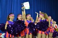 Открытый Чемпионат Тульской области по черлидингу, Фото: 61