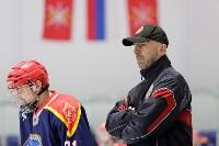 В Туле открылись Всероссийские соревнования по хоккею среди студентов, Фото: 15