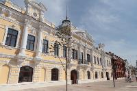 музейный квартал и улица Металлистов, Фото: 19
