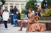 День города - 2015 на площади Ленина, Фото: 152