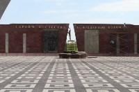 Владимир Груздев проинспектировал строительство мемориала «Защитникам неба Отечества». 8 июля 2015, Фото: 1