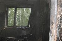 Пожар в бывшем профессиональном училище, Фото: 18