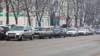 Нарушения на дорогах Тулы, Фото: 2