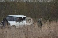 Перестрелка в Белевском районе, Фото: 10