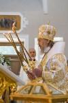 12 июля. Праздничное богослужение в храме Святых Петра и Павла, Фото: 73
