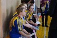Старт тестирования комплекса ГТО в тульских школах. 16 февраля 2016 года, Фото: 1