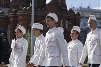 """Открытие соревнований """"Школа безопасности"""", Фото: 47"""