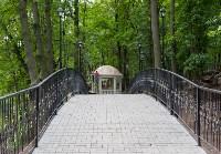 Платоновский парк - реконструкция, Фото: 5