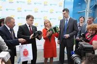 """Владимир Груздев: """"Жители должны задуматься о сбережении электроэнергии"""", Фото: 18"""