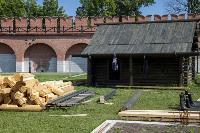 Осадные дворы в Тульском кремле: история, Фото: 2