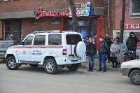 Снос аварийного дома на улице Октябрьской, Фото: 37