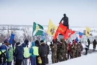 На Куликовом поле отпраздновали День защитника Отечества, Фото: 22