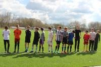 Отбор футболистов в Арсенал, Фото: 25
