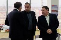 Открытие дилерского центра ГАЗ в Туле, Фото: 18