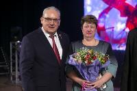 Туламашзавод поздравил женщин с 8 Марта, Фото: 24