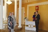 Старт акции «Золотая звезда»: семья Дроздовых, Фото: 6