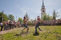 В Тульской области прошел фестиваль крапивы, Фото: 218
