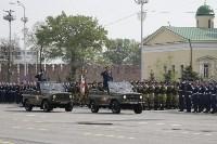 Генеральная репетиция парада Победы в Туле, Фото: 40