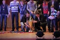 Тульская областная федерация футбола наградила отличившихся. 24 ноября 2013, Фото: 67