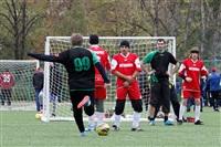 Большой фоторепортаж с кубка «Слободы» по мини-футболу , Фото: 151