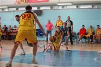"Баскетбол ""Тула"" - ""Тула-ЩекиноАзот"", Фото: 7"