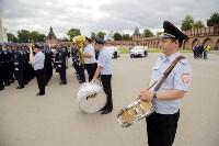 День ГИБДД в Тульском кремле, Фото: 52