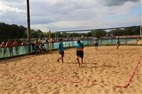 III этап Открытого первенства области по пляжному волейболу среди мужчин, ЦПКиО, 23 июля 2013, Фото: 31
