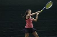 Открытые первенства Тулы и Тульской области по теннису. 28 марта 2014, Фото: 17