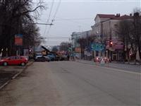 Порыв водопровода на пр. Ленина 4 апреля 2014, Фото: 7