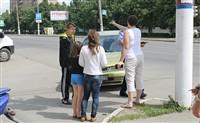 ДТП на Зеленстрое, Фото: 1