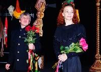 Премьера в театре Эрмитаж, Фото: 28