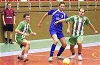 Матчи Лиги любителей футбола, Фото: 48