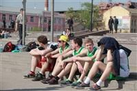Уличный баскетбол. 1.05.2014, Фото: 50