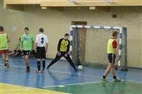 Пятый тур чемпионата Тулы по мини-футболу, Фото: 14