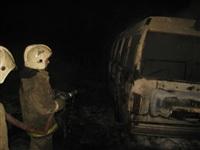 Возгорания автомобилей новью 8.02.2014, Фото: 4