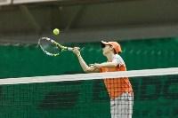 Новогоднее первенство Тульской области по теннису., Фото: 123