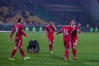 Сборная России против сборной Гибралтара, Фото: 93