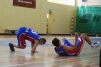 В Туле прошел баскетбольный мастер-класс, Фото: 7
