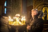 Рождественская служба 7 января 2017 года, Фото: 57