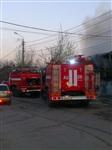 В Туле загорелся дом, Фото: 3
